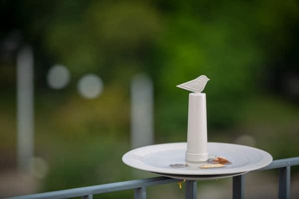Poidełko dla ptaków FINCH